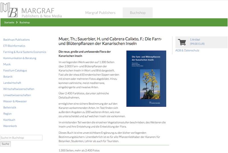 Software-Entwicklung: Margraf Publishers